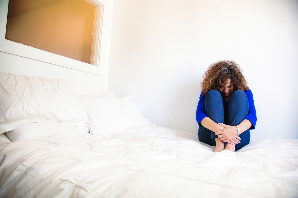 Arousal Disorder Can Be Sudden and Disturbing