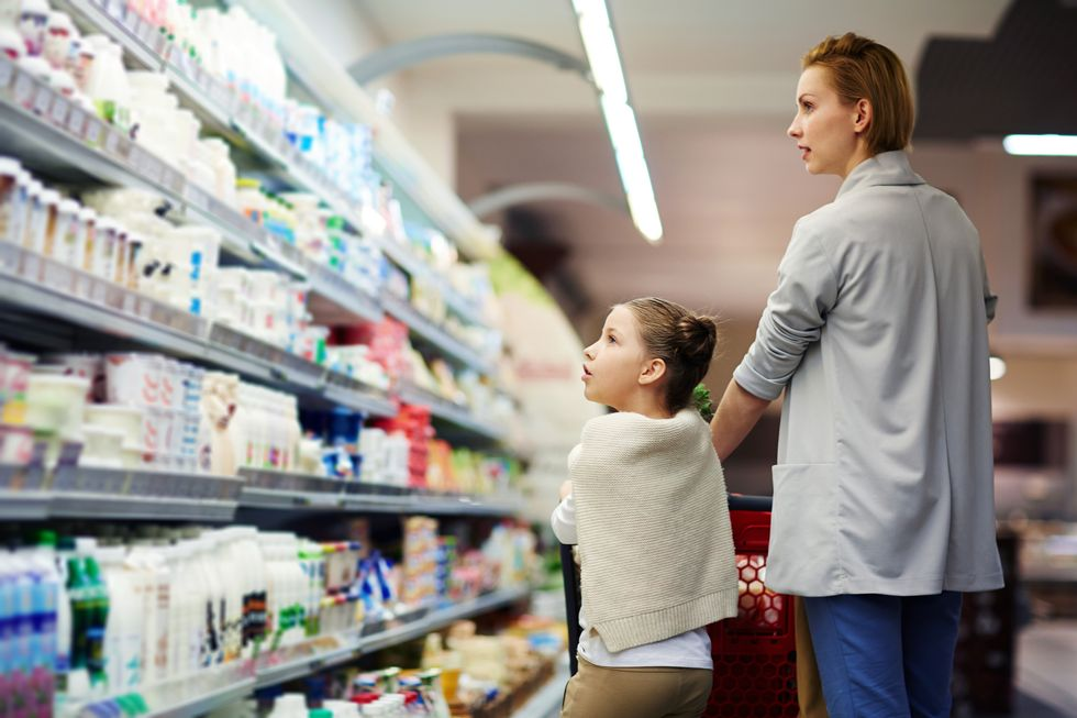 Food Additives a Toxic Mix for Kids