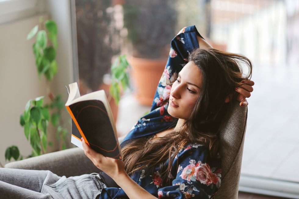 New Wellness Books to Better Your Life