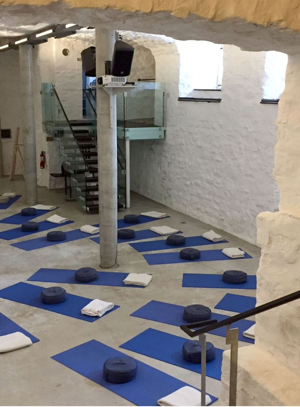 Wellness Travel: My Relaxing Visit to Le Monastère Des Augustines