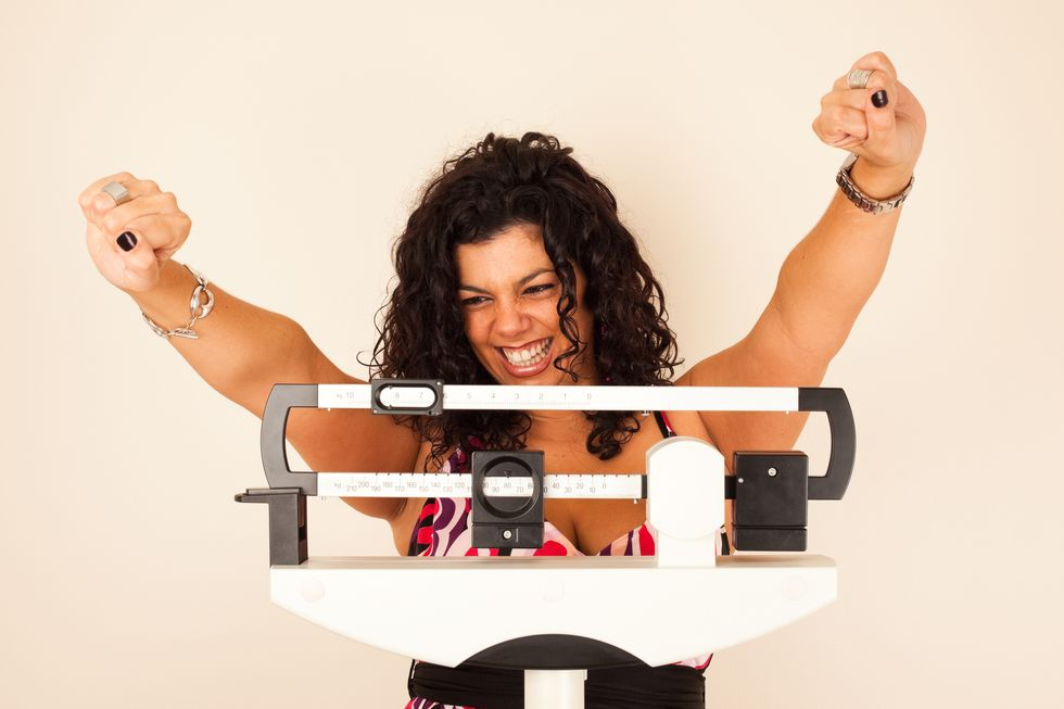 4 Rules to Avoid Regaining Lost Weight