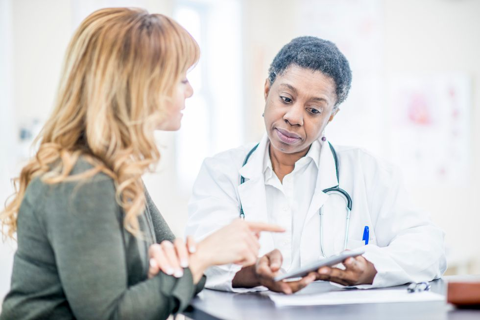 Surprising Reasons for Hysterectomy