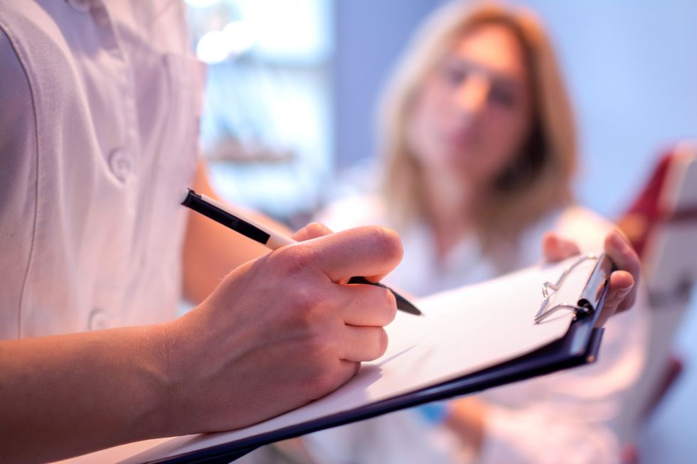 5 Questions About Clinical Trials