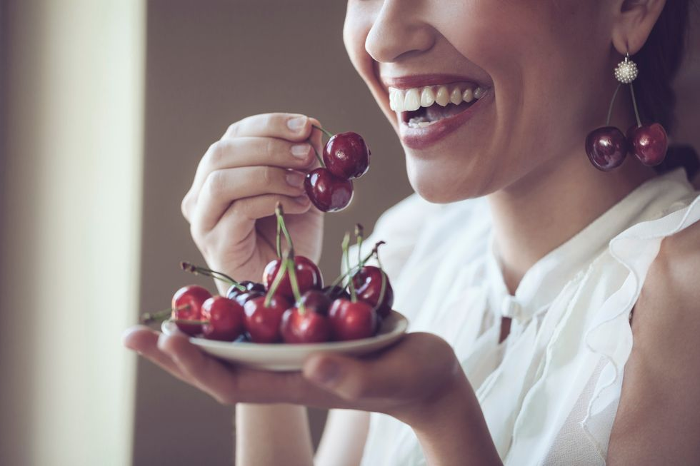 Foods That Lower Inflammation in Your Body