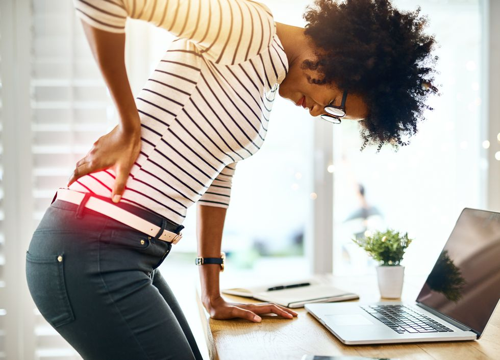 Low Back Pain? These Exercises May Help