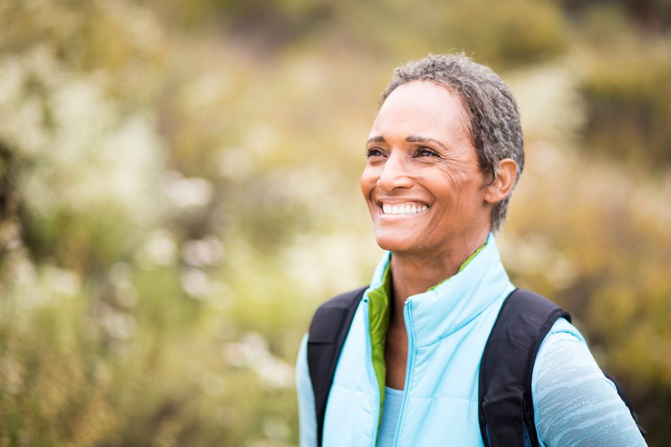 Your Fitness Journey Starts With a Walk