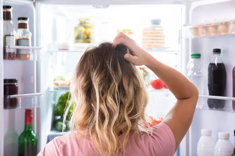 4 Habits That Lead to Better Food Choices