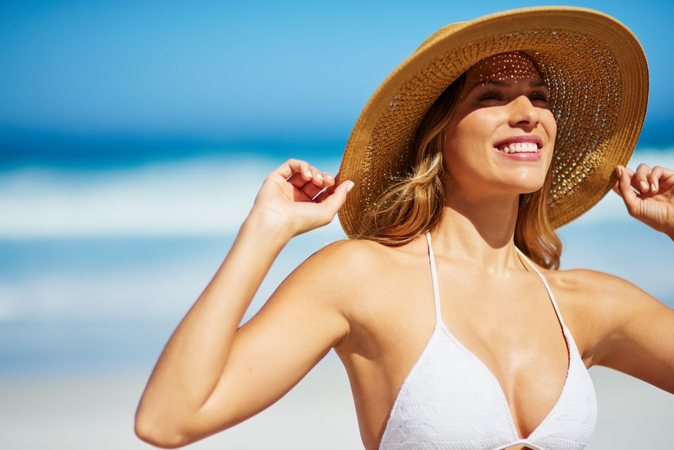 9 Easy Ways to Help Your Skin Survive Summer