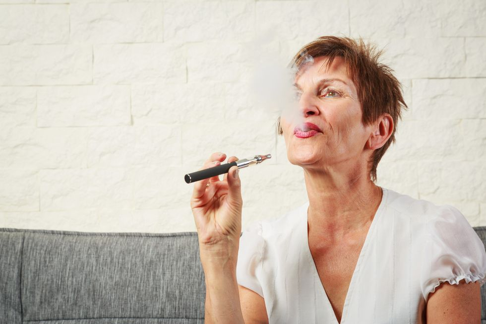 Can Vaping Cause Cancer