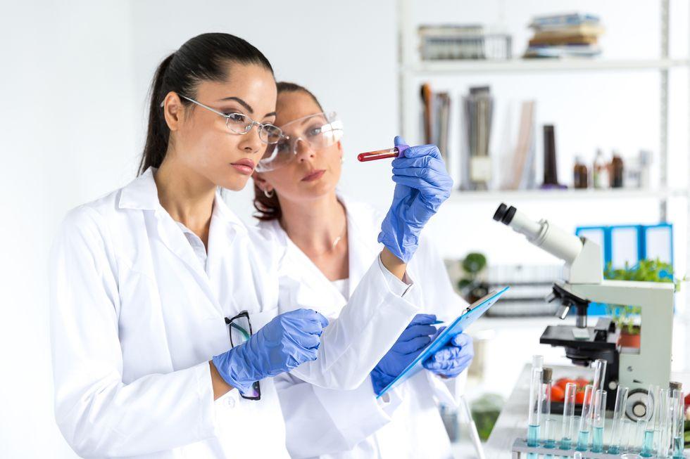 Gut Enzyme Could Help Solve U.S. Blood Shortages