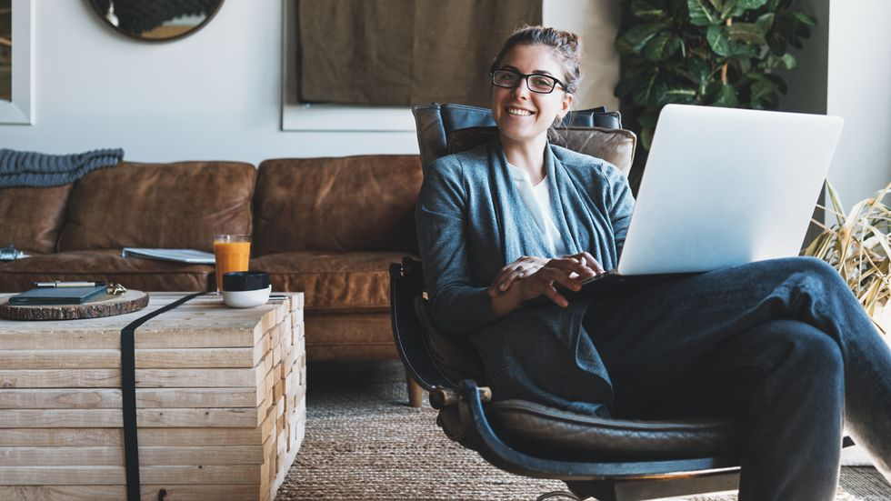 Stressed at Work? An Open Office Plan Might Help