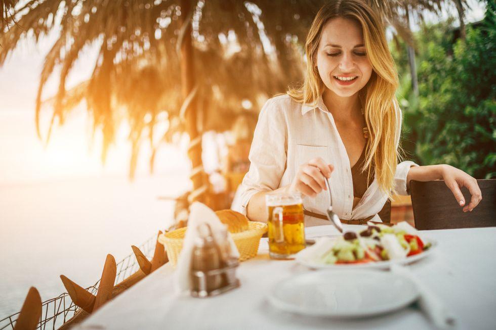 Mediterranean Diet May Cut Stroke Risk for Women, But Not Men
