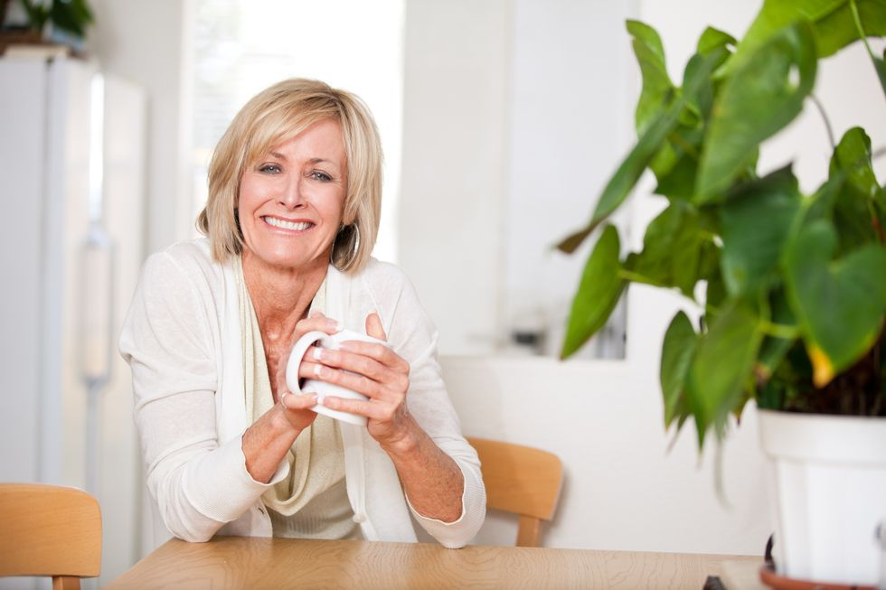 7 Effective Ways to Deal With Menopause