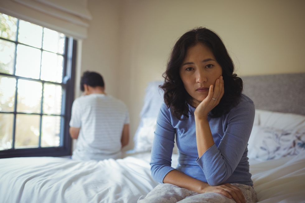 When Sex Hurts, It's Time to Seek Help