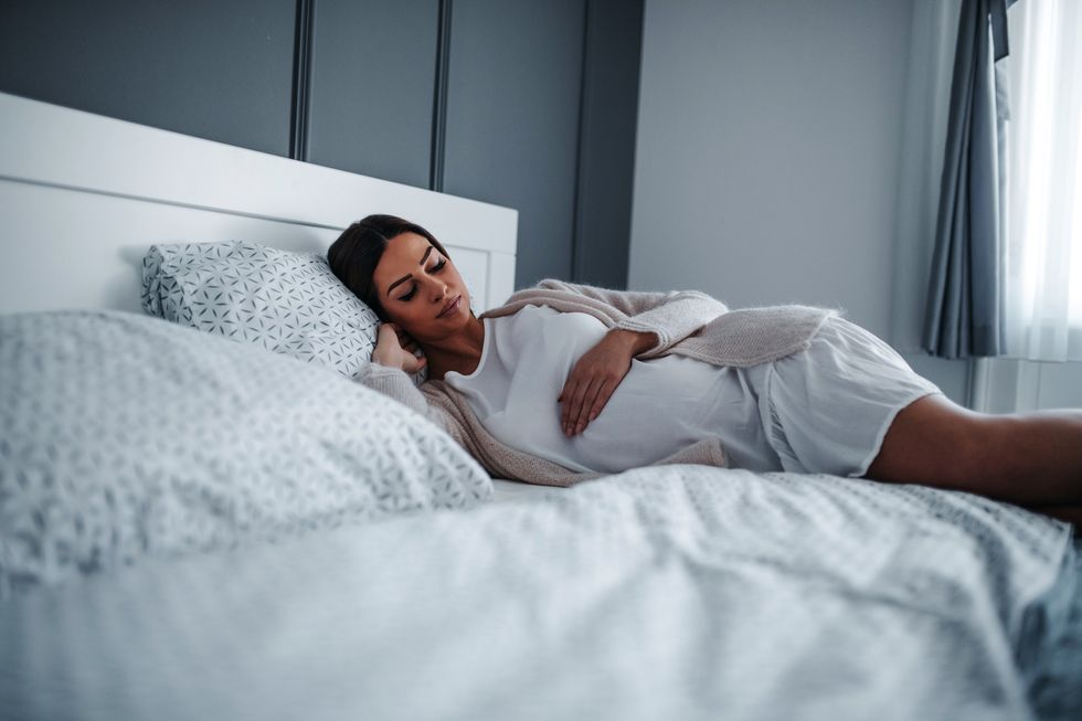 Pregnancy Complications Tied to More Menopausal Hot Flashes