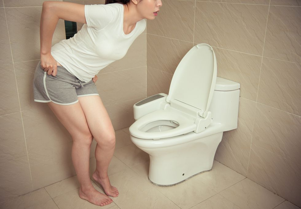 Overactive Bladder: What's the Cause and What Can You Do?