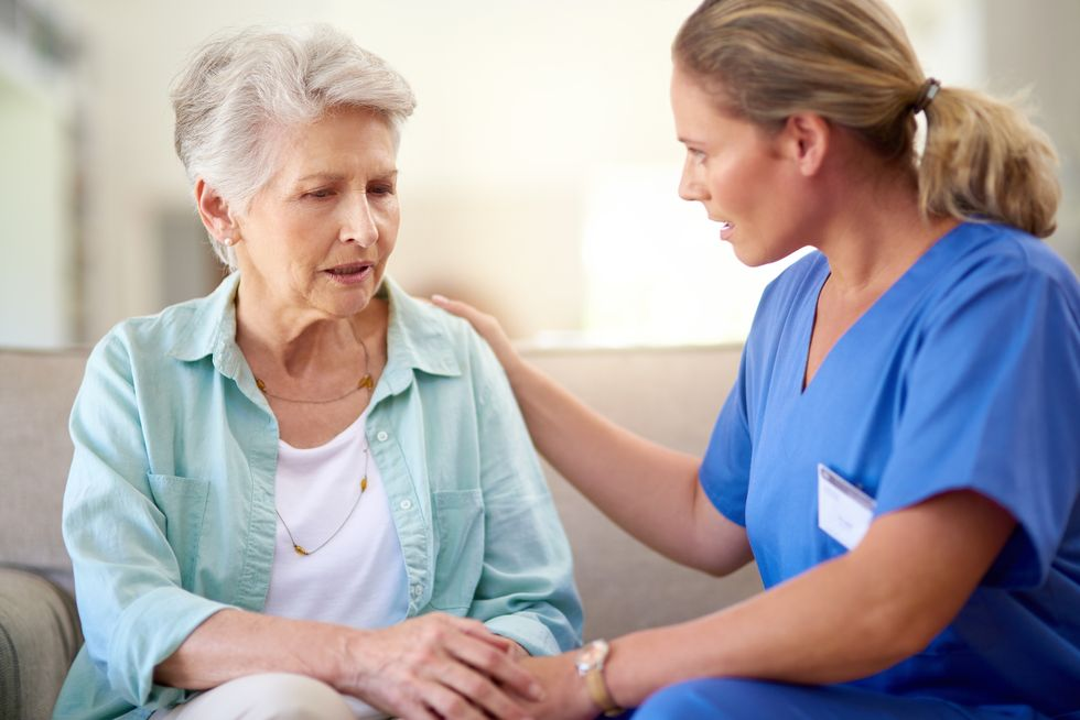 U.S. Alzheimer's Cases to Nearly Triple by 2060