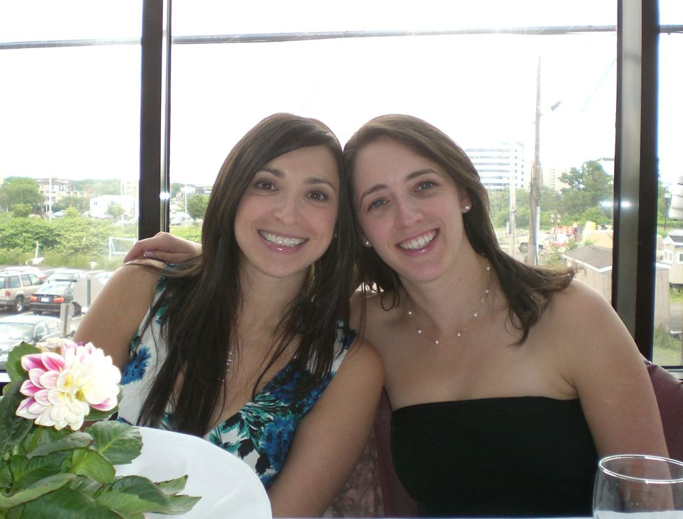 These Sisters Share Everything—Except the BRCA2 Gene Mutation