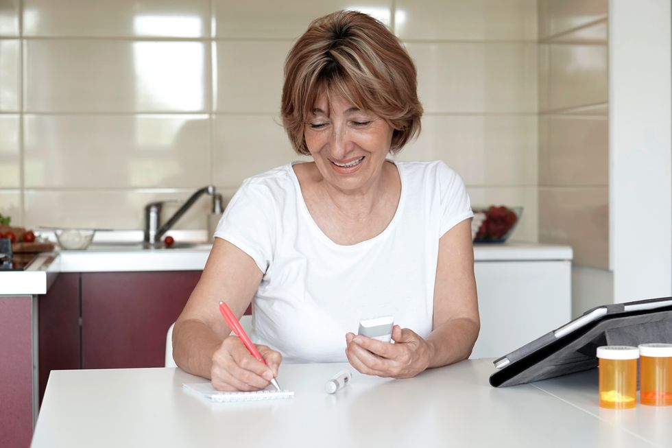 Home Health-Care Tests: Proceed With Caution