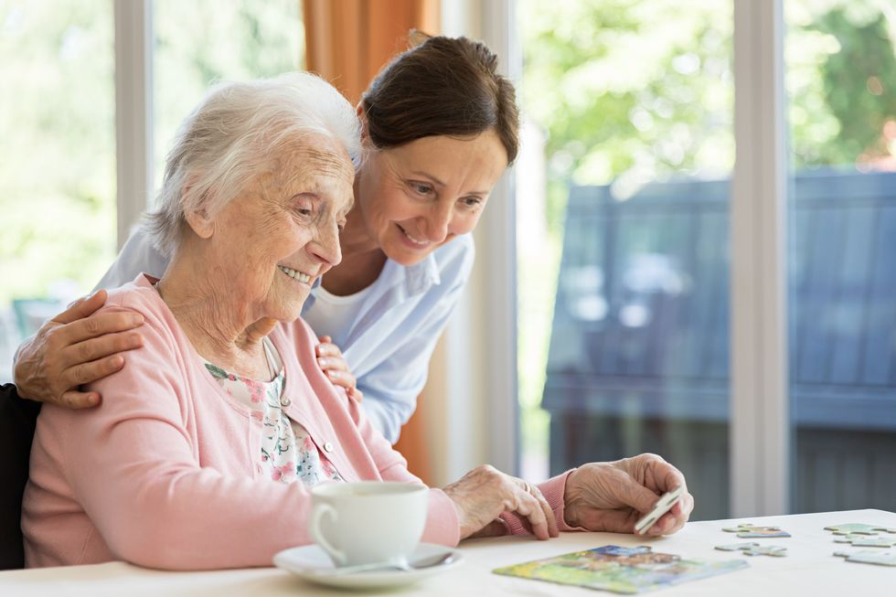 If You're a Caregiver, Check Out Caregiver Action Network