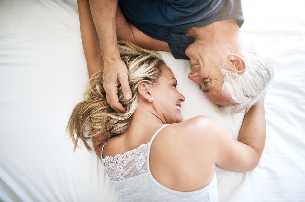 Should You Try a Sex Schedule?