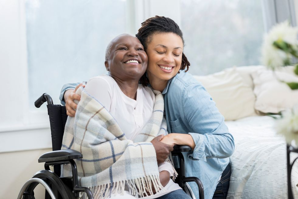 Caregiving for Cancer Patients: What You Need to Know
