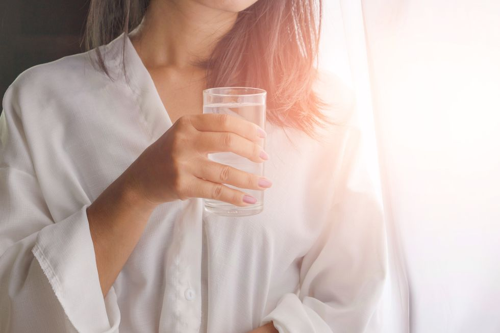 Is All Well With Your Drinking Water?