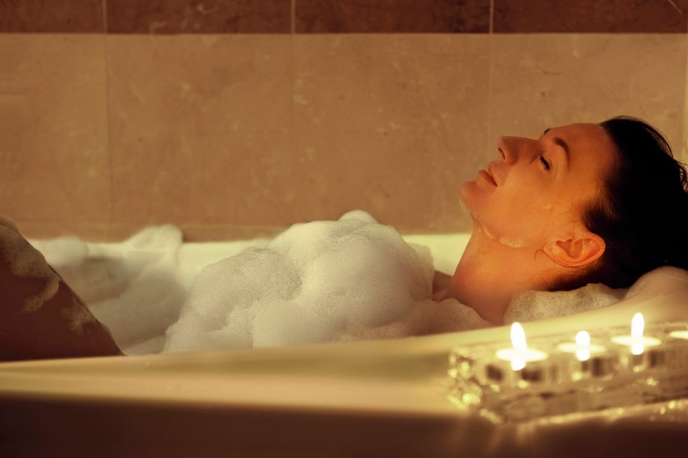 Self-Care Rituals to Reduce Holiday Stress