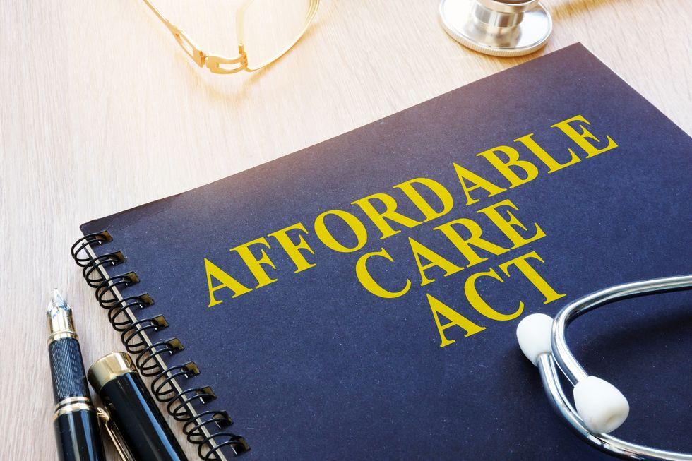 Judge Strikes Down ACA Putting Law In Legal Peril — Again