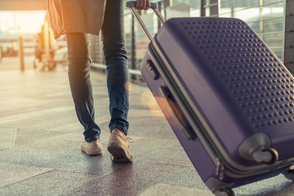 How to Avoid Suitcase Strain This Holiday Season