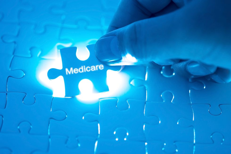 Some Unfinished Business for This Congress: Pass the Donut Hole Fix in the Medicare Part D Program