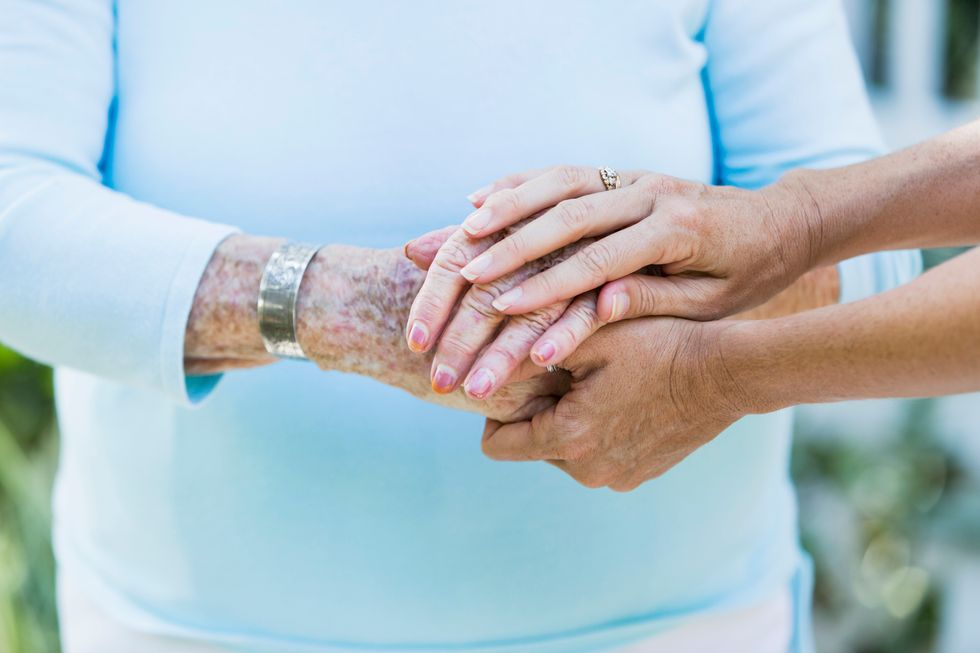 Health Surrogates Often in Dark About Loved One's Wishes