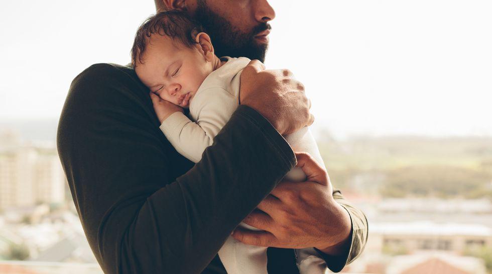 Can Men Get Postpartum Depression, Too?