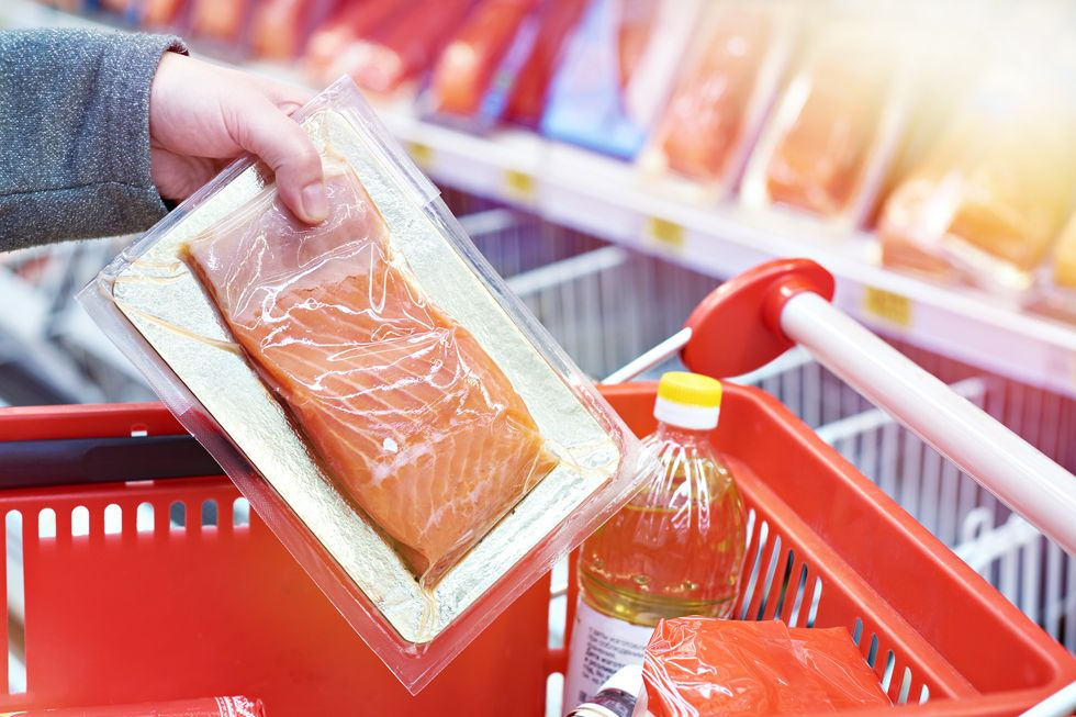 Get Smart About Storing Seafood