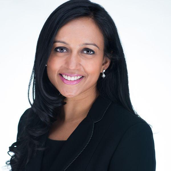 Rashmi Kudesia, MD, MSc, FACOG