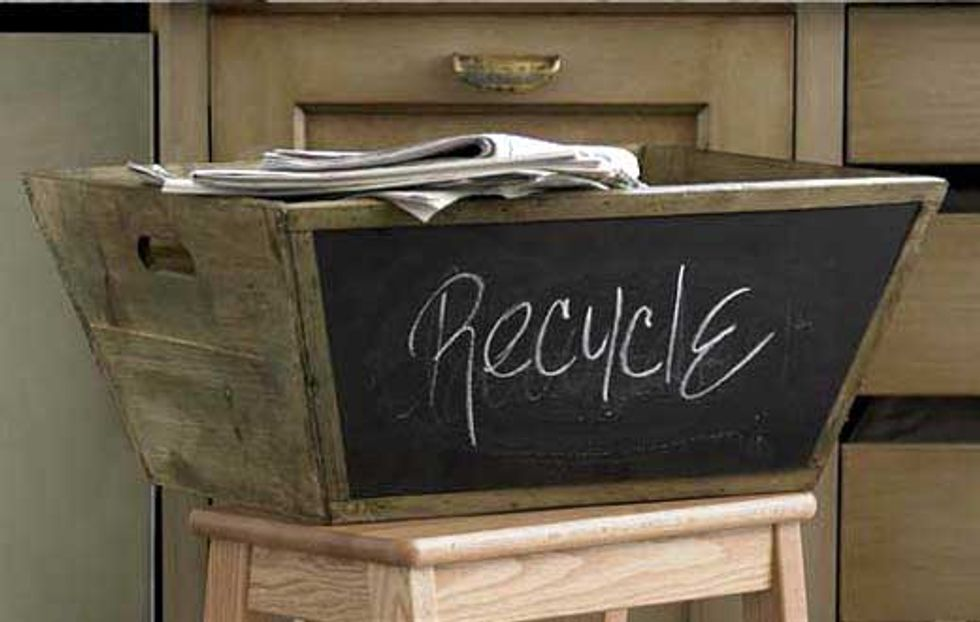 Green Lifestyle Habits: 12 Shocking Facts About Recycling