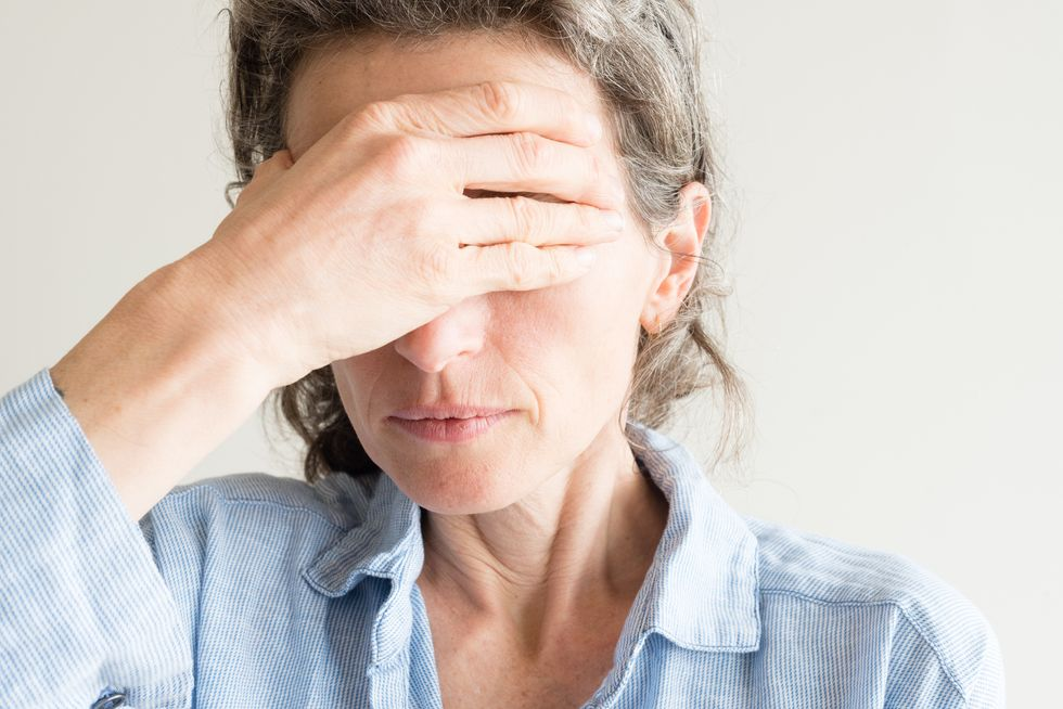 Menopause and Anxiety: What's The Connection?