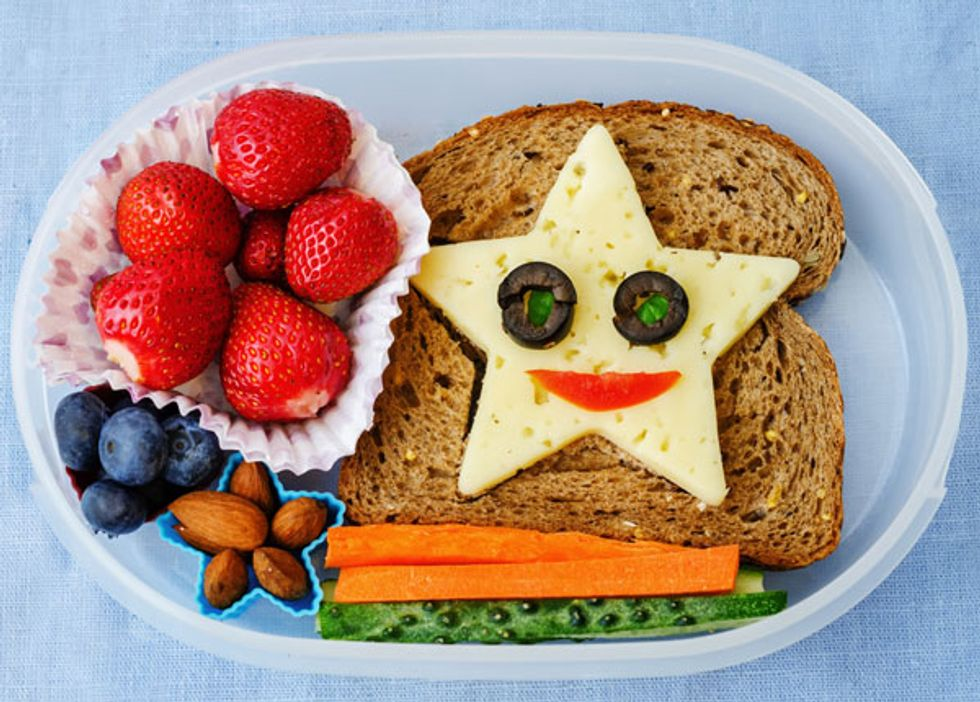 It's in the Bag: 7 Tips for Packing Healthy School Lunches