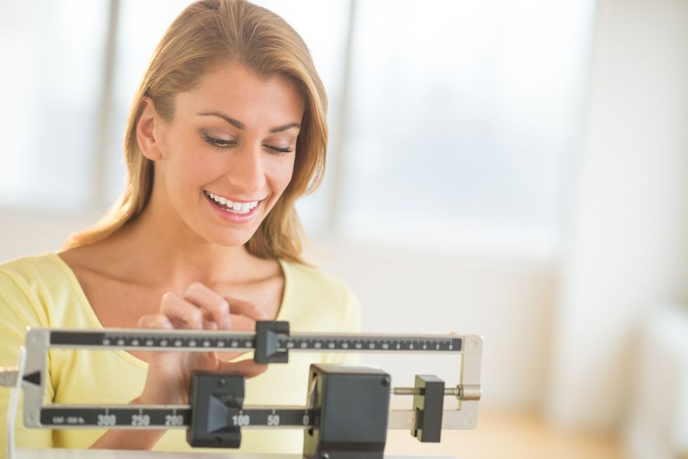 10 Strategies for Weight-Loss Success