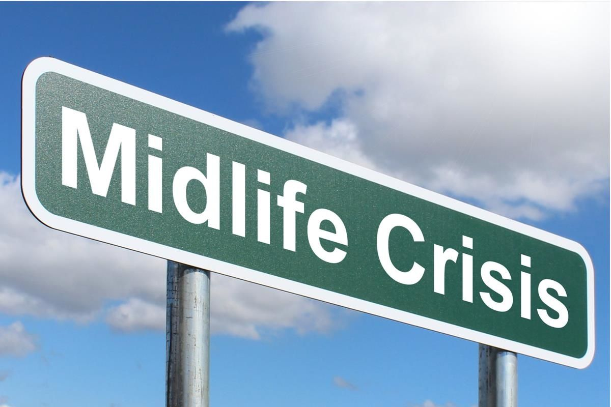 The Fullness of Midlife Podcast with Dr. Barb DePree