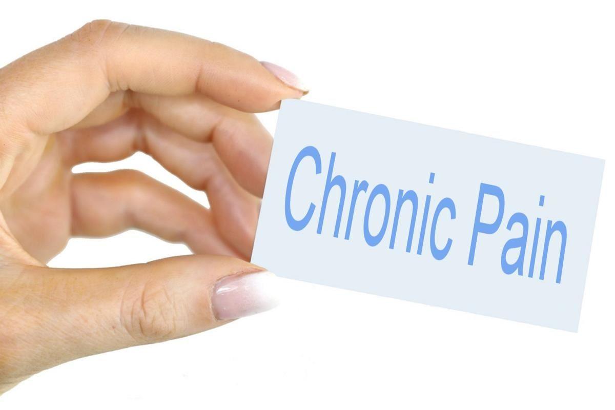 How Do You Treat Chronic Pain?