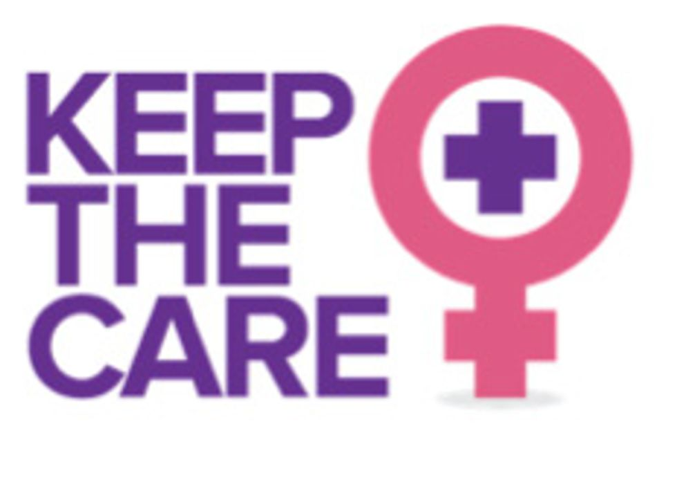 Keep Up with HealthyWomen Policy