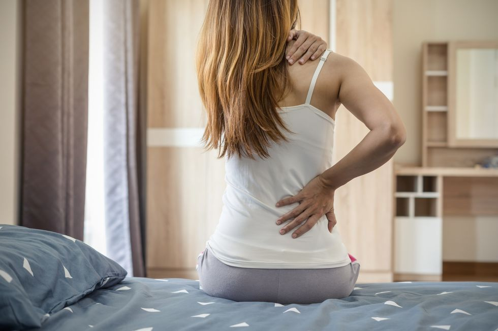 Why I'm Talking About My Chronic Pain and Why You Should Too