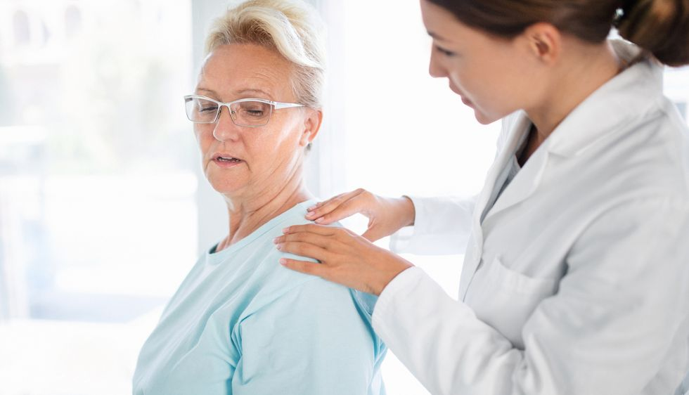 What's the Right Age to Test for Osteoporosis?