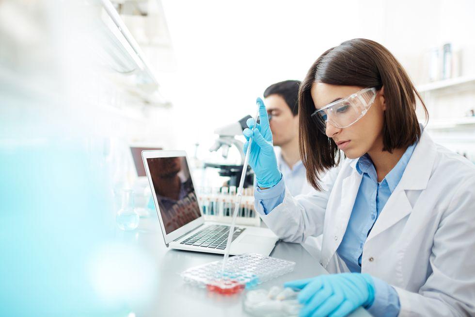 Genetic Testing 101