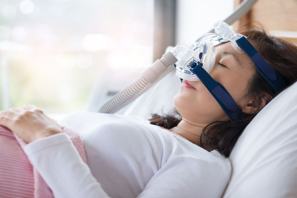 Things You Should Know If You Wear a CPAP Mask
