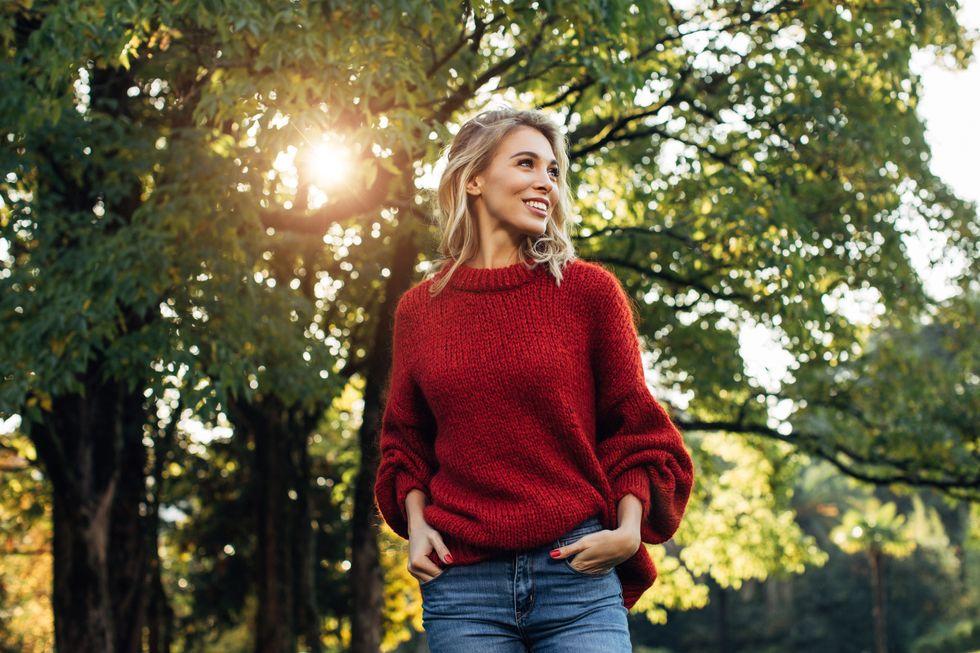 How Color Can Help You De-Stress