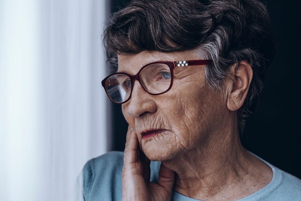 Too Few Seniors Are Getting Their Memory Tested