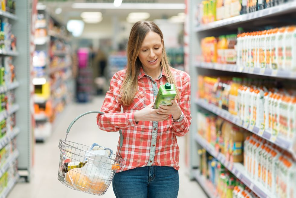 What You Need to Know About Food Expiration Dates