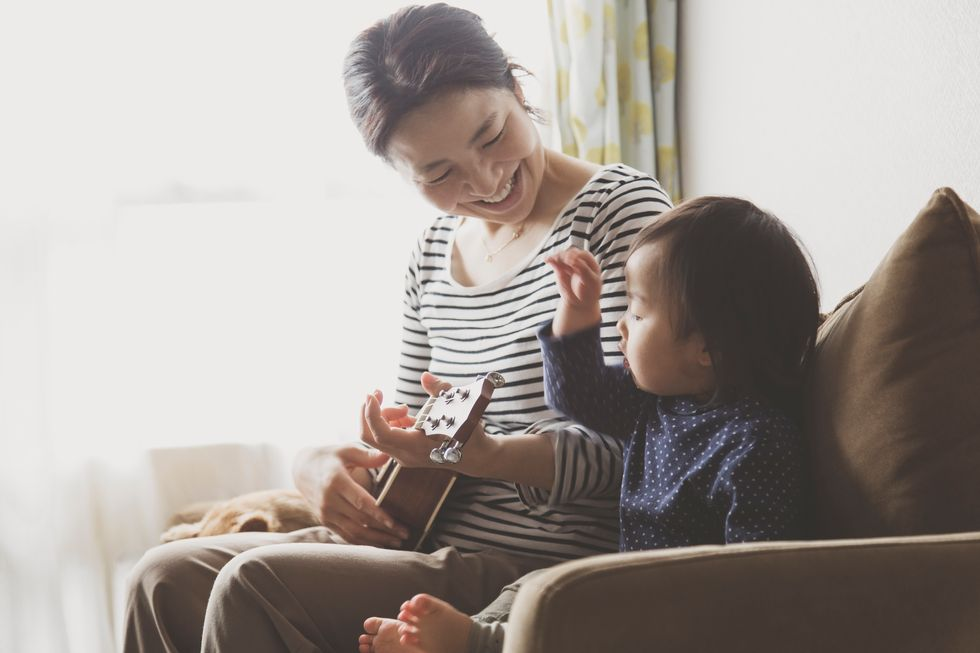 Learning to Love Myself as the Perfectly Imperfect Parent